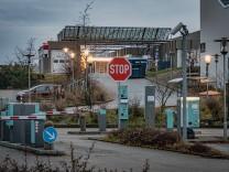 Covid-19: Berliner Klinik unter Quarantäne