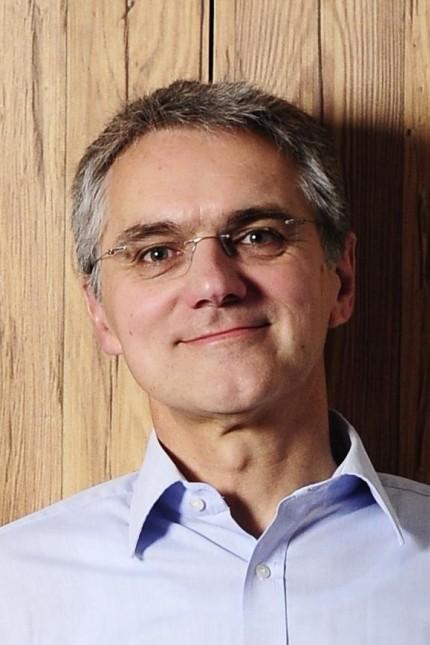 Meine Woche: Mathematikprofessor Thomas Apel.