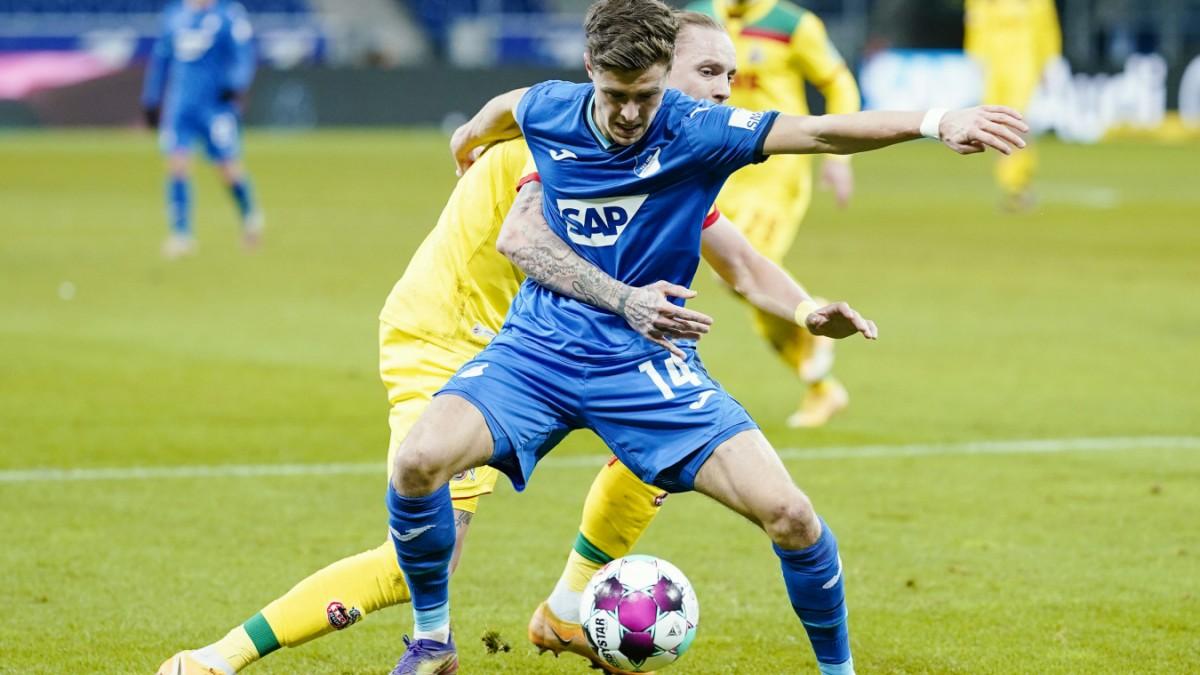 Kramaric bleibt sicher - Köln verliert deutlich