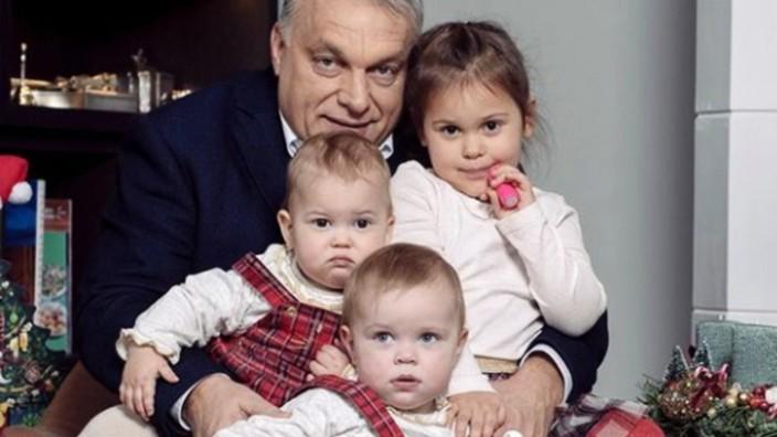 Viktor Orban - ACHTUNG: Verwendung nur mit vollständigem Credit zu S.3-Geschichte!