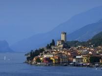 Neues Buch über deutsche Italiensehnsucht: Erlösung auf Erden
