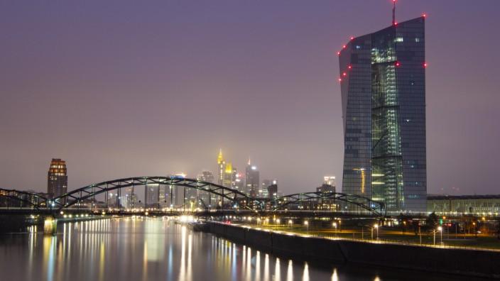 Lockdown - Frankfurt am Main