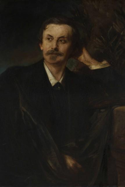 Adolf Friedrich von Schack; Schack