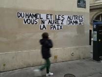 Frankreich: Jedes zehnte Kind