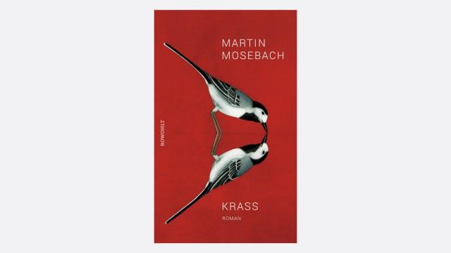 Martin Mosebach_Krass_Rowohlt