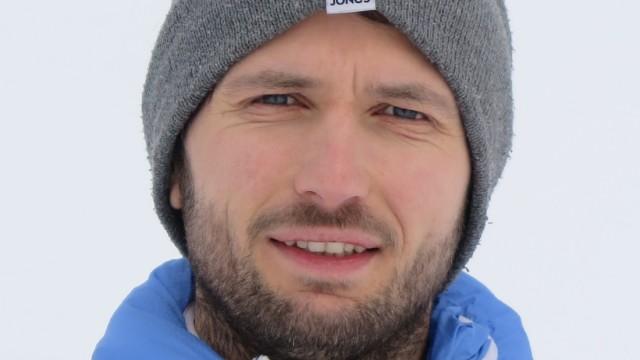 Thomas Feistl Leiter Lawinenwarndienst Bayern