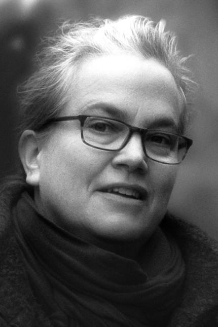 Martje Iversen