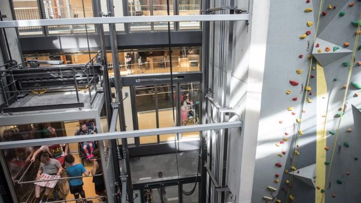 Ernst-Barlach-Schulen 50 Jähriges Jubiläum
