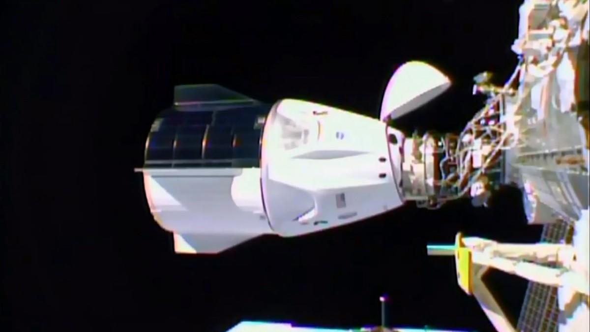Raumfahrt: Privatflug zur Raumstation