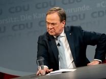 Meinung am Mittag: CDU: Laschets Kampfansage
