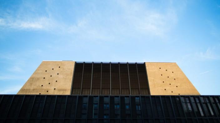 Oper und Schauspielhaus in Köln