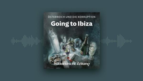 Ibiza Podcast Going to Ibiza