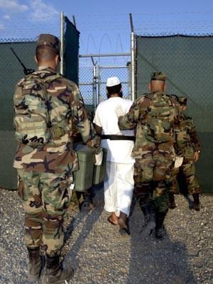 Guantanamo, ddp