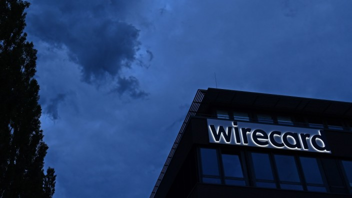 Investigators Raid Wirecard Offices