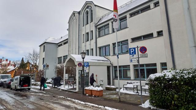 AWO Seniorenzentrum Martk Schwaben
