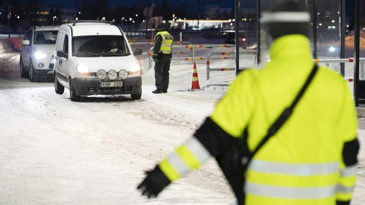 Corona weltweit: Norwegen schließt seine Grenzen