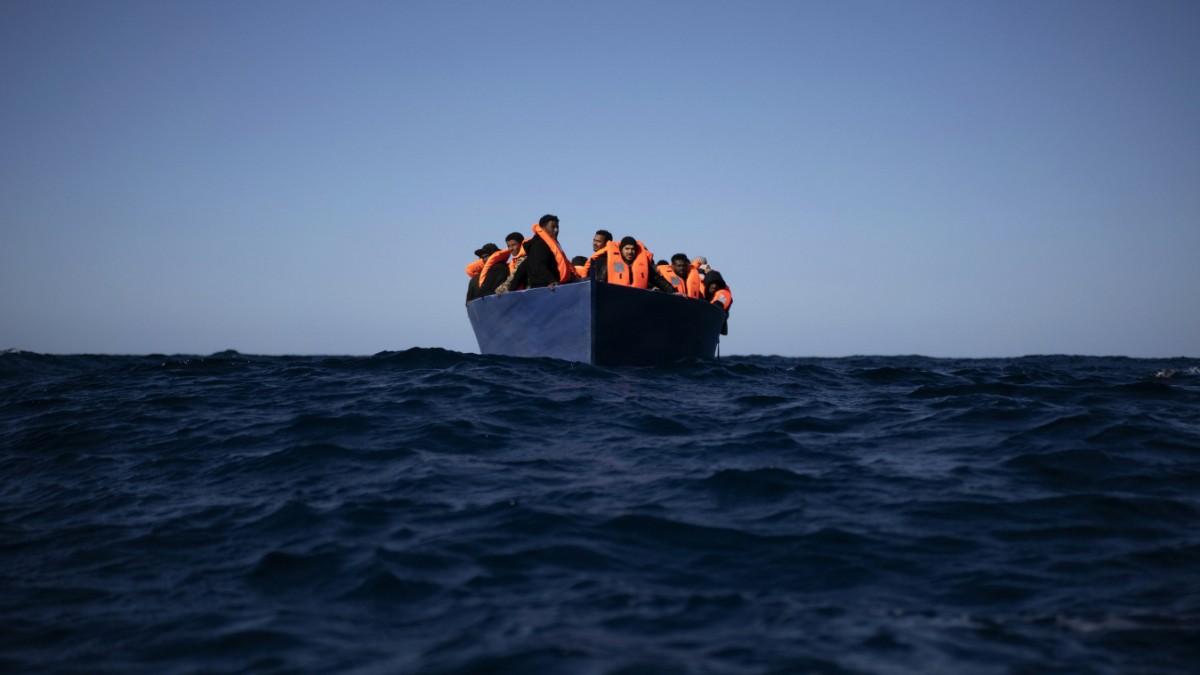 UN verurteilen Angriffe auf Geflüchtete an europäischen Grenzen