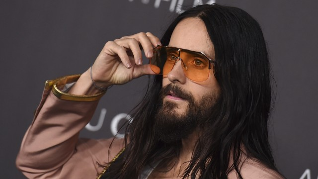 Jared Leto kann seine Oscar-Statue nicht finden