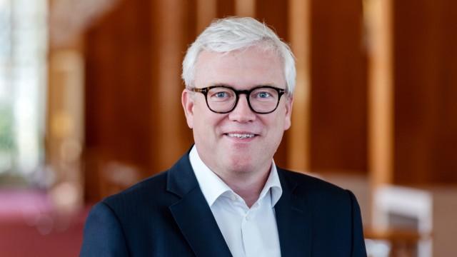 Neuer Geschäftsführer der Bayreuther Festspiele