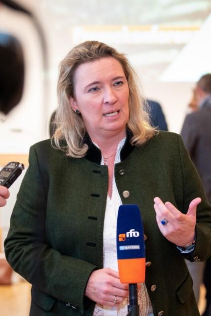 Raumordnungsverfahren Brenner-Nordzulauf - Pressekonferenz