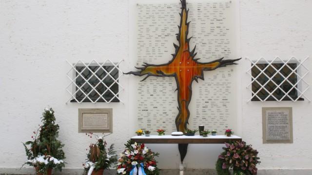 Viktoria-von-Butler-Stiftung gedenkt Opfer des Nationalsozialismus