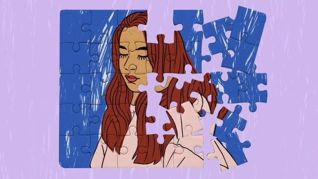 jtzt integration verlust / Illustration: Daniela Rudolf-Luebke