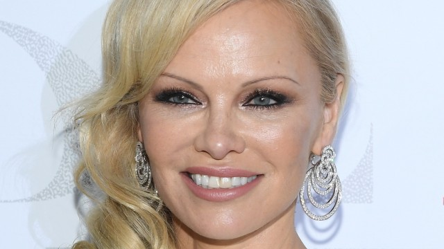 FILE: Pamela Anderson Is  Reportedly Married To Her Bodyguard Dan Hayhurst
