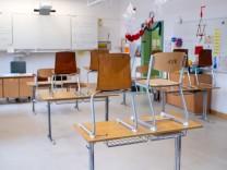 Schulöffnungen ab Februar in Bayern