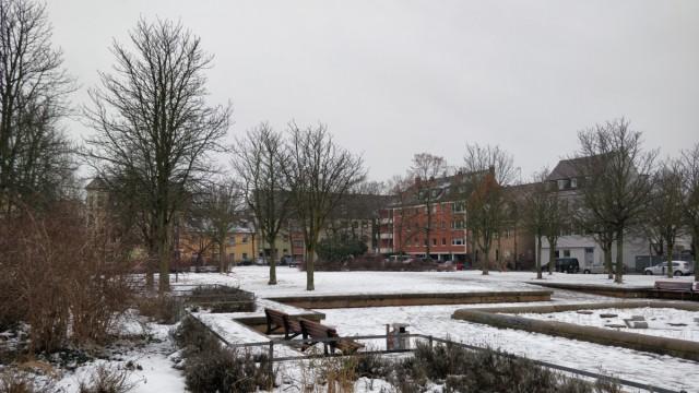 Jamnitzer Platz