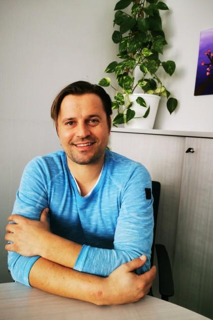 Interview Matthias Schmidt am 1.2.21