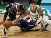 Boston Celtics - Los Angeles Lakers
