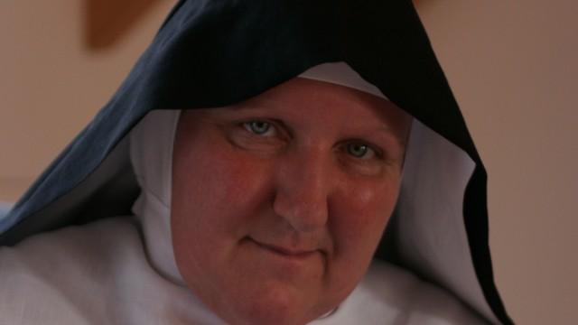 Schwester Philippa Rath