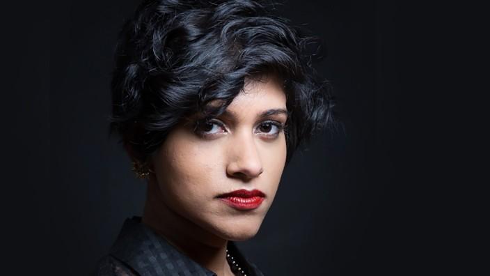 Interview am Morgen: Gamestop-Leerverkäufe: Fahmi Quadir hat ihren Hedgefonds Safkhet Capital genannt, nach der ägyptischen Göttin der Weisheit.
