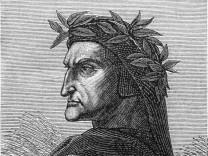 """SZ-Serie """"Ein Anruf bei …"""": """"Dante ist 700 Jahre tot, lasst ihn in Ruhe!"""""""