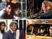 Filme: Rolle rückwärts in die 80er- und 90er-Jahre