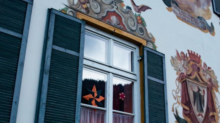 Marie Mattfeld Haus, 2021, Oberammergau