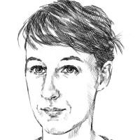 Portrait  Lilith Volkert