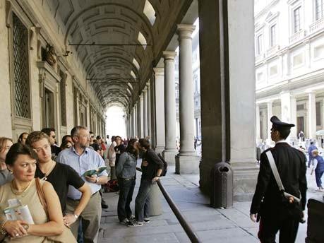 Reise-Tipps: Das können Sie bleiben lassen, AFP