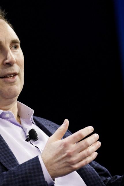 Amazon-Gründer Bezos kündigt Rücktritt als Vorstandschef an