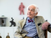 Peter Raue wird 80