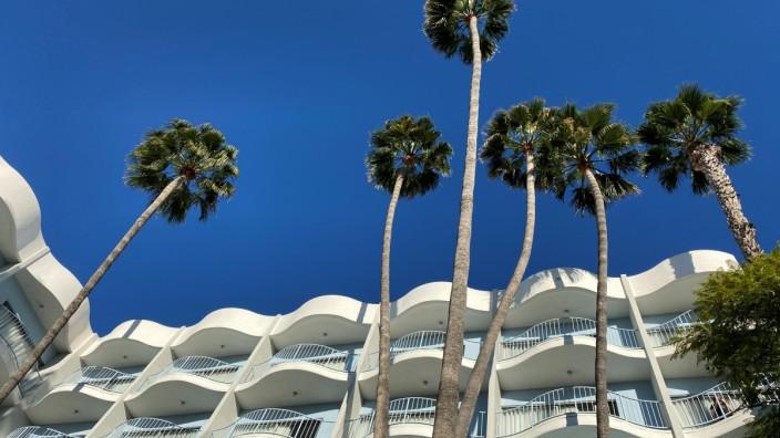 Standard Hotel Hollywood