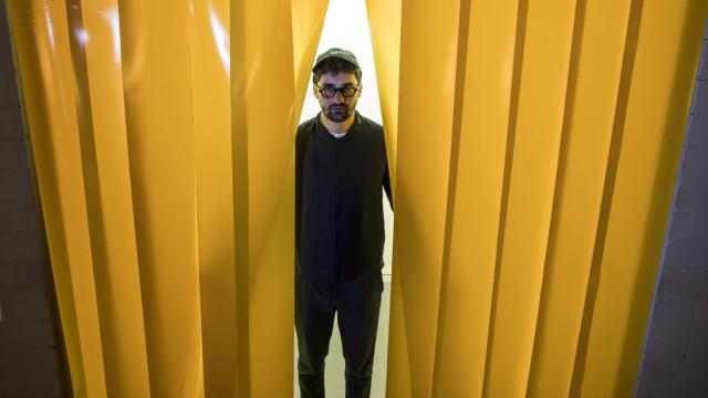 Ausstellung 'I am a problem' im MMK 2