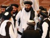FILE PHOTO: The Taliban and Afghan government have been negotiating in Qatar to reach a peace deal