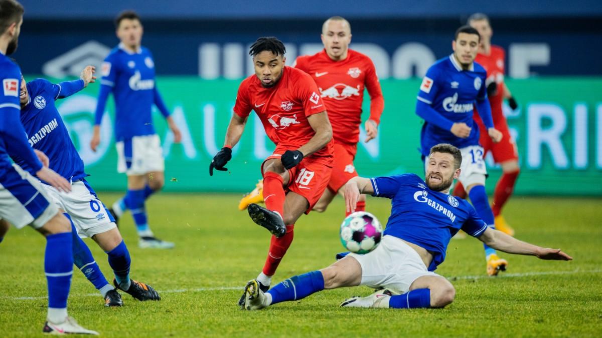 Schalke 04: Die Auferstehung verschiebt sich - Süddeutsche Zeitung - SZ.de