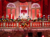TV-Show Fastnacht in Franken 2021