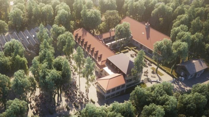 Gasthaus Menterschwaige