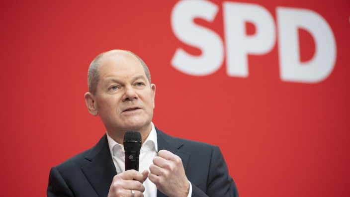 Social Democrats (SPD) Hold Two-Day Virtual Retreat