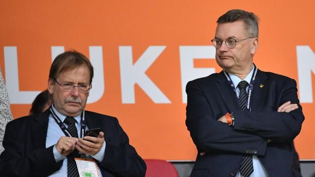 xuhx Amsterdam Johan Cruijff ArenA 13 10 18 UEFA Nations League Niederlande Deutschland Bild