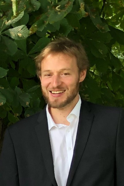 Michael Schweyer
