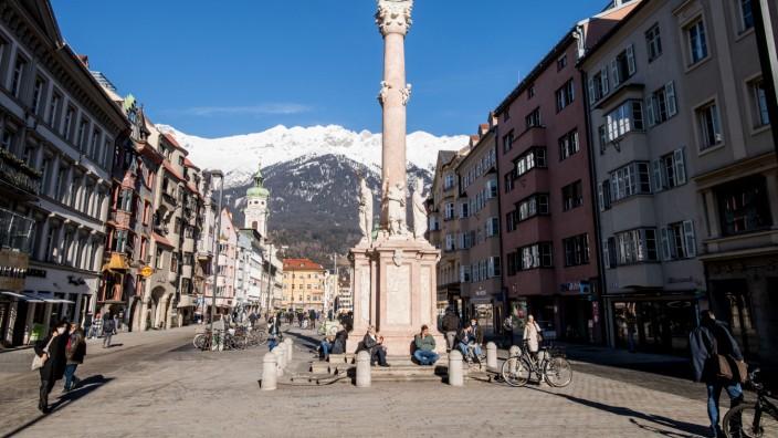 Coronavirus - Tirol